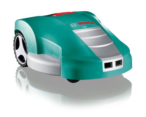 Robotická travní sekačka Bosch Indego
