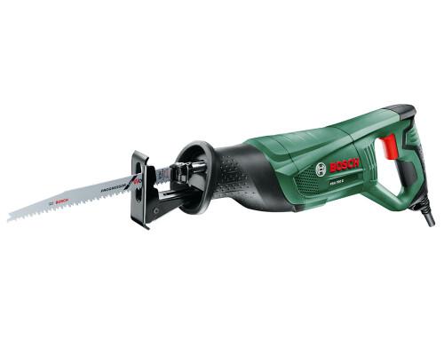 Elektrická pila ocaska Bosch PSA 700 E