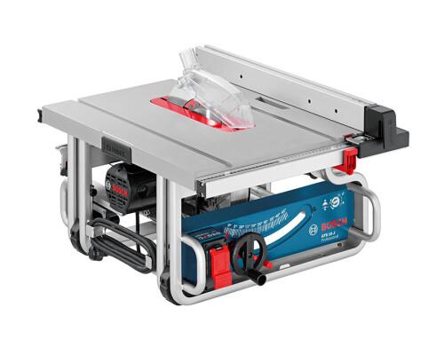 Přenosná stolní pila Bosch GTS 10 J, 1800W