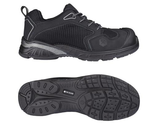 Pracovní boty Solid Gear Runner, velikost 42