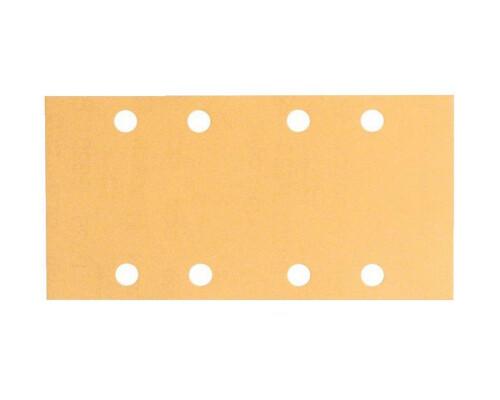 Brusný papír pro vibrační brusky C470, 93x186mm, P180 (1/50ks)