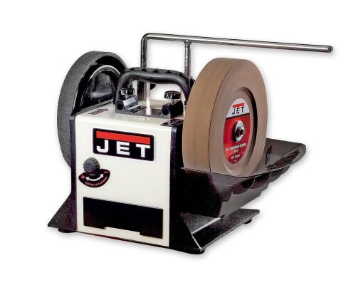 Bruska na ostření nástrojů Jet JSSG-10