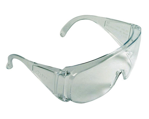 Ochranné brýle polykarbonátové Basic