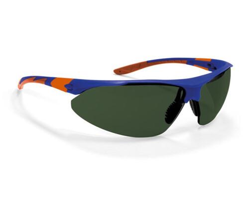 Ochranné brýle Stealth 9000, tmavé sklo, UV