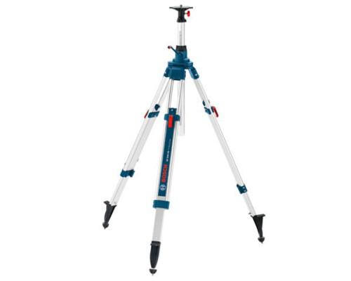Stavební stativ teleskopický Bosch BT 300 HD, 122-295cm