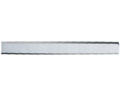 Náhradní vlnkovaná čepel pro škrabky Bahco 665, tvar 865, 65mm