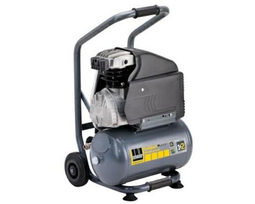 Přenosný kompresor CompactMaster CPM 260-10-10-W