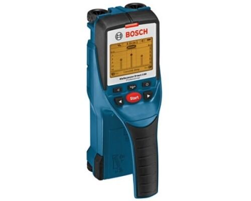 univerzální detektor BOSCH, D-TECT 150 Professional