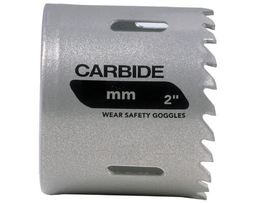 Karbidová děrovací pila - děrovka Carbide 51mm