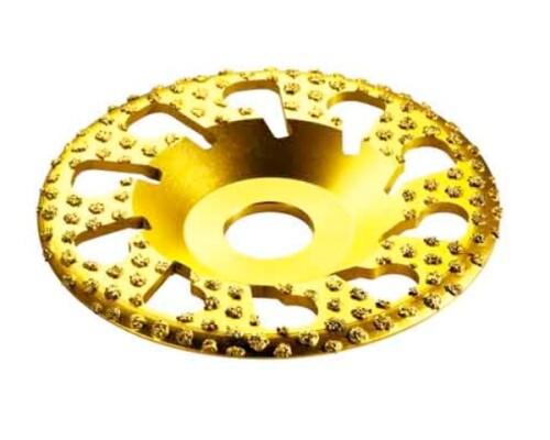 Diamantový brusný sanační kotouč RG 130 DIA UNI