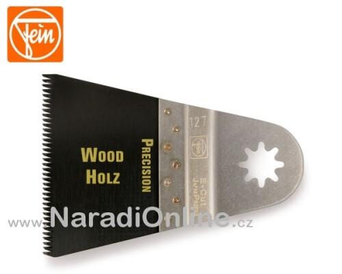 pilový list MultiMaster, E-CUT Precision, 50x65mm (1ks)