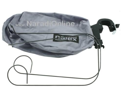 pilinový vak pro hoblík Narex CB-EDH 82