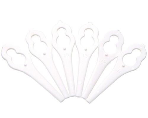 Plastové nože strunové sekačky, ART 23 Accu, (24ks)