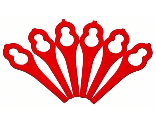 Plastové nože strunové sekačky, ART 26 Accu, (24ks)