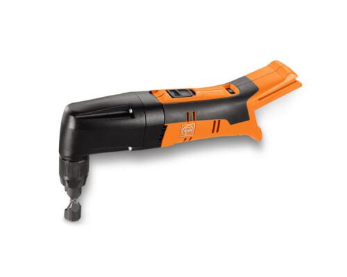 Aku prostřihovací nůžky na plech Fein ABLK 18 1.6 E Select