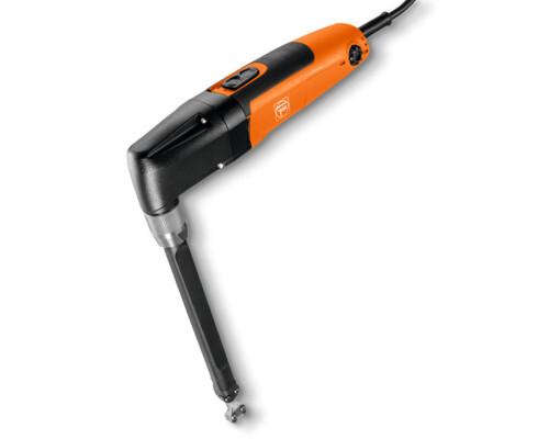 Elektrické prodloužené prostřihovací nůžky na plech Fein BLK 1,6 LE