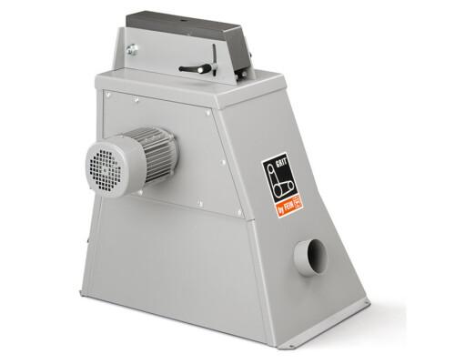 Stojan pro pásové brusky Grit GI 75-150 s odsáváním, GIBE