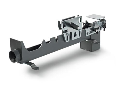 Stacionární zařízení pásové brusky GHB 15-50, GHBD