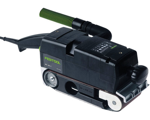 Pásová bruska Festool BS 105 E-PLUS, 105x620mm