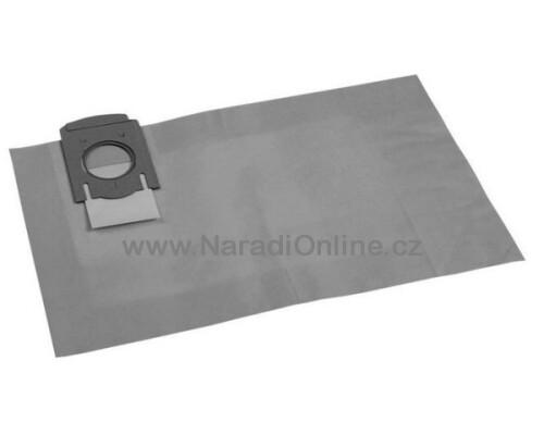 filtrační sáček k vysavači, BOSCH, GAS12-30RF, 5ks