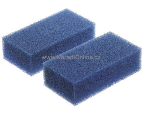 filtrační vložka, mokrá, FESTOOL, NF-CT/2 (2ks)