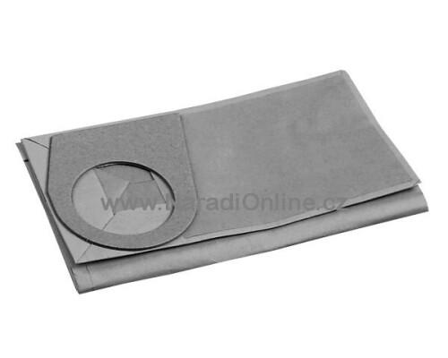 filtrační sáček k vysavači, BOSCH, PAS 1000, 5ks