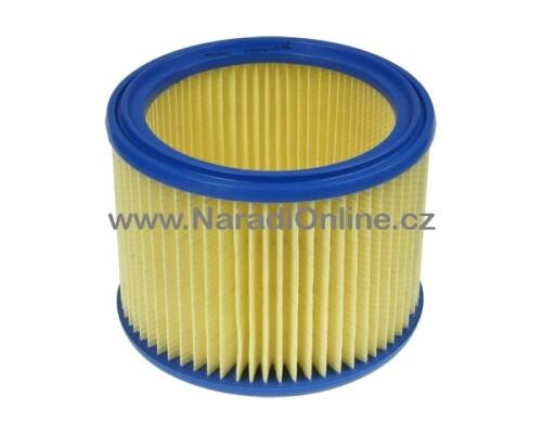 filtrační patrona k vysavači Narex VYS 20 (starší model)