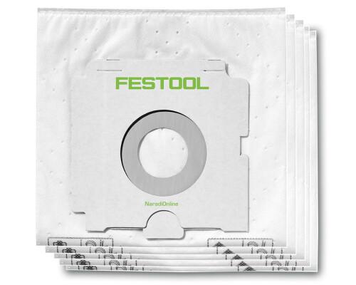 Filtrační sáčeky vysavače Festool CTL SYS, SC FIS-CT SYS 5ks
