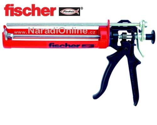 aplikační pistole pro chemické kotvy, FIS 360 AM