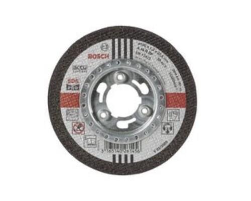 řezný kotouč, nerez, BOSCH, SDS, 100/1,2mm