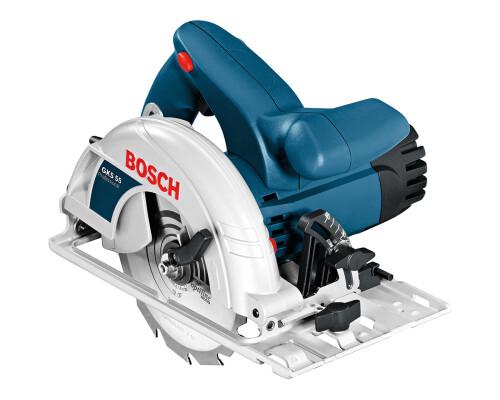 Okružní pila Bosch GKS 55 G