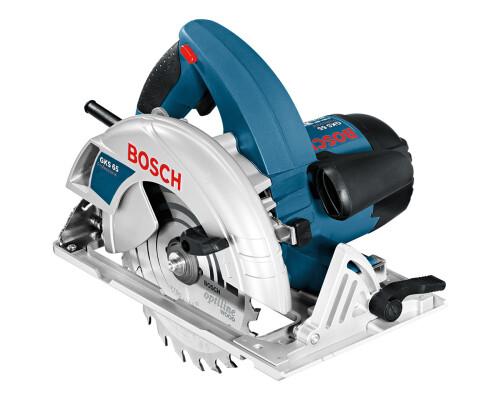 Okružní pila Bosch GKS 65