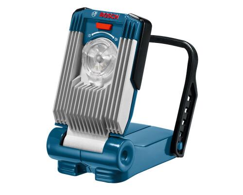 AKU LED lampa svítilna Bosch GLI 14,4-18 V-LI