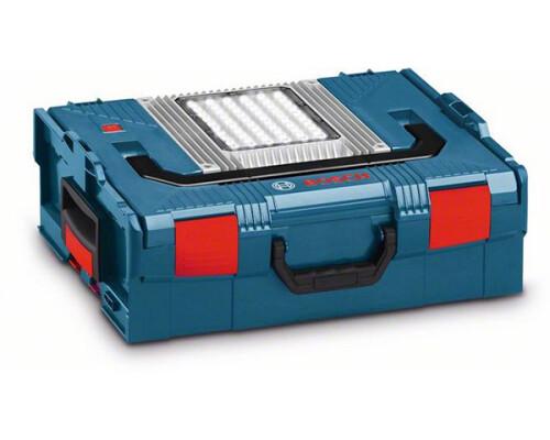 Aku svítilna v L-Boxxu II Bosch GLI PortaLED 136, 14,4-18V