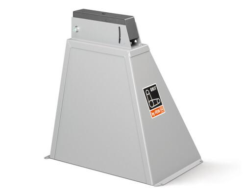 stojan pro pásové brusky Grit (GI 75-150), bez odsávání, GIB