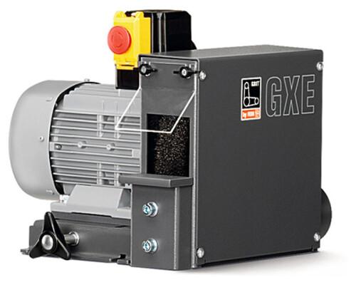 Odhrotovací zařízení na odstranění otřepů Grit GXE, 250mm