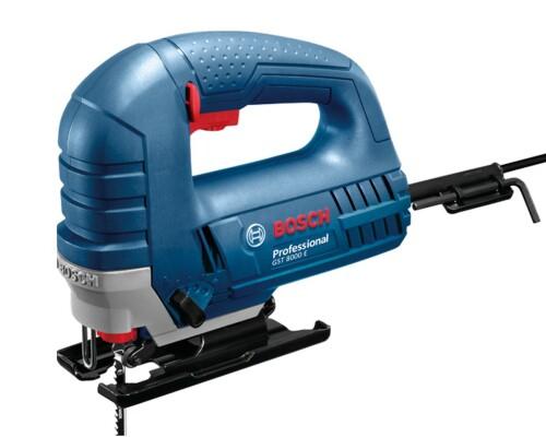 Přímočará kmitací pila Bosch GST 8000 E Professional, 710W