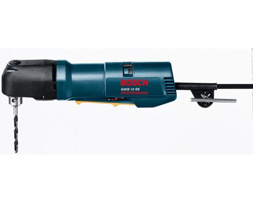 Elektrická úhlová vrtačka Bosch GWB 10 RE