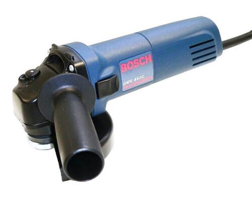 Úhlová bruska s regulací otáček Bosch GWS 850 CE, 125mm