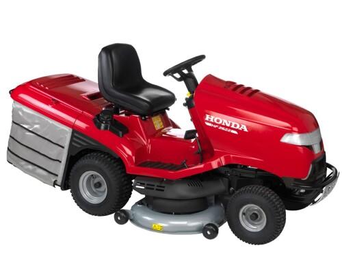 Zahradní traktor Honda HF 2622 HT