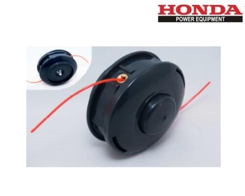 Strunová hlava křovinořezu Honda UMT TAP & GO, se šroubem