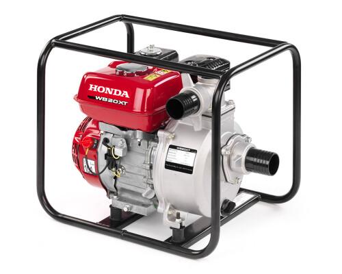 Motorové vodní čerpadlo Honda WB 20 XT, 600l/min