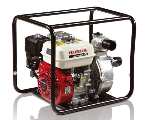Motorové vysokotlaké čerpadlo Honda WH 20 XK1, 500l/min