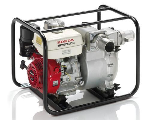Motorové kalové čerpadlo Honda WT 30 XK3, 1210l/min