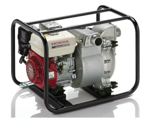 Motorové kalové čerpadlo Honda WT 20 XK3, 710l/min