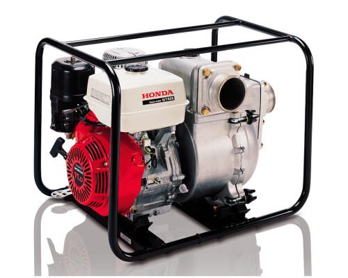 Motorové kalové čerpadlo Honda WT 40 XK2, 1.640l/min