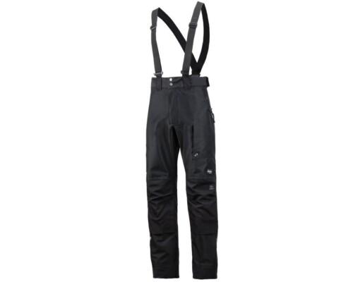 Goretexové nepromokavé kalhoty Snickers XTR, černé, velikost 58