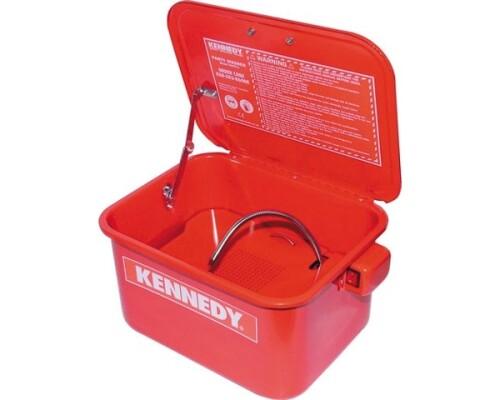 mycí stůl KENNEDY PWB013, stolní provedení, 13l