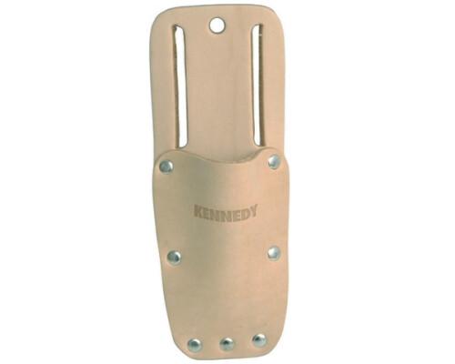 Kožená kapsa na opasek pro nůž, 60x190mm