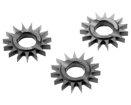 Náhradní frézovací kolečka pro RG 150, HW-SZ 35 (35ks)